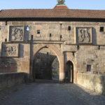 Cadolzburger Burgtor