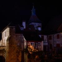 Cadolzburg Nacht Weihnachten