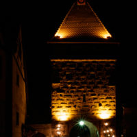 Cadolzburg Nacht Weihnachten Brusala