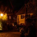 Fürth Altstadt Nacht