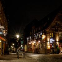 Fürth Gustavstraße