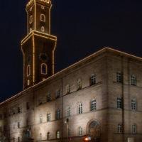 Fürther Rathaus