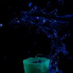 Highspeed Wasser
