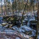 Teufelskirche-Gruensberg-Winter