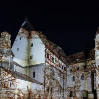Cadolzburg Burgendaemmerung 2018