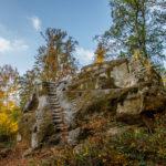 Hassberge_Ruine-Rotenhan