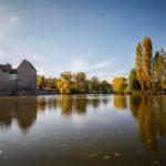 Hassberge_Wasserschloss-Brennhausen