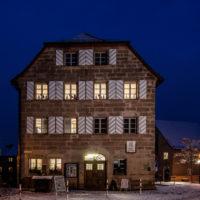 Cadolzburg_Nacht_Winter