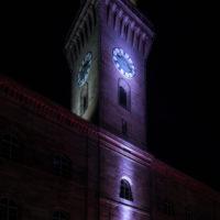 Fürther Glanzlichter 2019 Rathaus