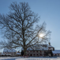 Cadolzburg_Winter