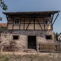 Bauernhaus von 1805